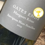 Oates Ends Sauvignon Blanc Semillon 2019