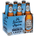 James Squire Broken Shackles Lager