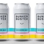 Balter Brewing Bunker Buster Session Ale