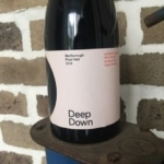 Deep Down Pinot Noir 2019