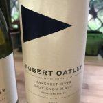 Robert Oatley Signature Series Margaret River Sauvignon Blanc 2019