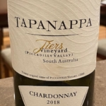 Tapanappa Tiers Chardonnay 2018