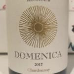Domenica Chardonnay 2017