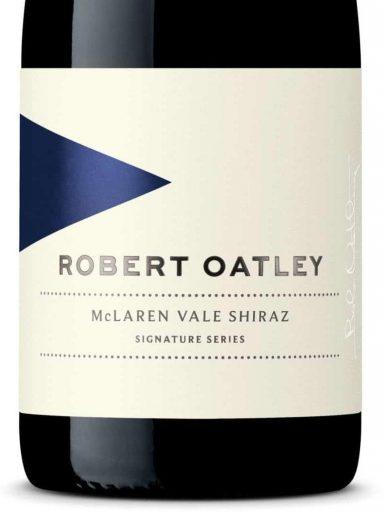 Robert Oatley Signature Series McLaren Vale Shiraz 2018