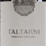 Taltarni Pyrenees Old Vine Estate Shiraz 2018