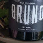 Mojo Bruno Shiraz 2017