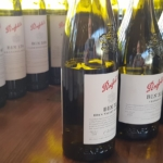 Tony Love on Penfolds 2020