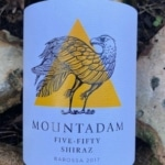 Mountadam Vineyards Five-Fifty Shiraz 2017
