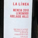 La Linea Mencia 2018