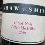 Shaw & Smith Pinot Noir 2019