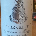 Yalumba The Caley Cabernet Shiraz 2015