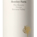 Hentley Farm The Beauty Shiraz 2017