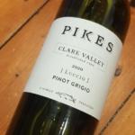 """Pikes """"Luccio"""" Pinot Grigio 2020"""