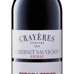 Terre a Terre Crayeres Vineyard Cabernet Sauvignon Shiraz 2018