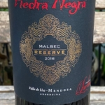 Piedra Negra Mendoza Reserve Malbec 2018