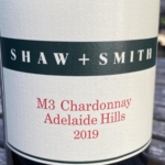 Shaw & Smith M3 Chardonnay 2019