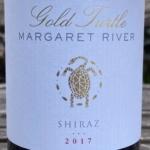 MadFish Gold Turtle Margaret River Shiraz  2017