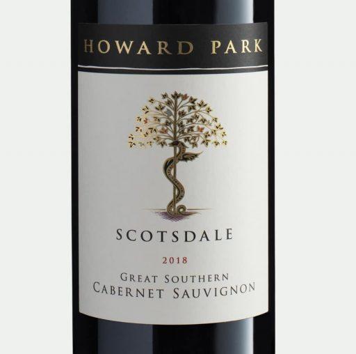 Howard Park Scotsdale Cabernet Sauvignon 2017