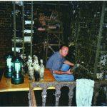 Stalin's Cellar
