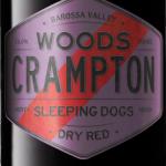 Woods Crampton Sleeping Dogs Barossa Red 2020