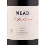 Head Wines The Redhead Shiraz 2018