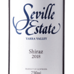 Seville Estate Shiraz 2018