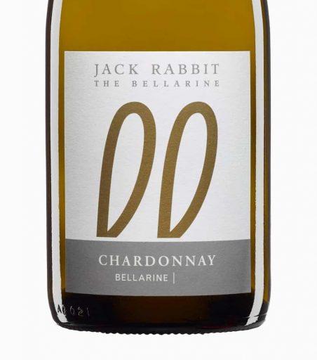 Jack Rabbit The Bellarine Chardonnay 2018