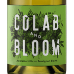 Colab and Bloom Sauvignon Blanc 2020