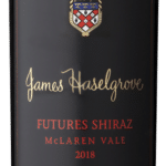 James Haselgrove Futures Shiraz 2018