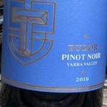 Tudor Yarra Valley Pinot Noir 2019