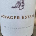 Voyager Estate MJW Chardonnay 2017