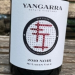 Yangarra Estate Vineyard Noir 2019