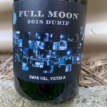 Andrew Peace Full Moon Durif 2018
