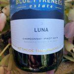 Blue Pyrenees Luna Chardonnay Pinot Noir NV