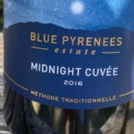 Blue Pyrenees Estate Midnight Cuvee 2016