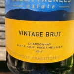 Blue Pyrenees Vintage Brut 2017