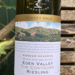 Pewsey Vale The Contours Riesling 2014