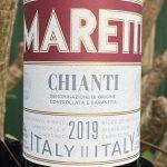 Maretti Chianti 2019