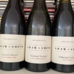 Stunning Shaw and Smith Single Vineyard Releases