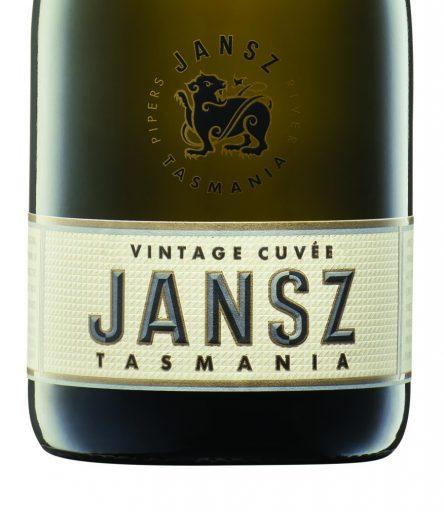 Jansz Vintage Cuvée 2015