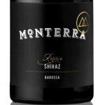 Monterra Reserve Barossa Valley Shiraz 2018