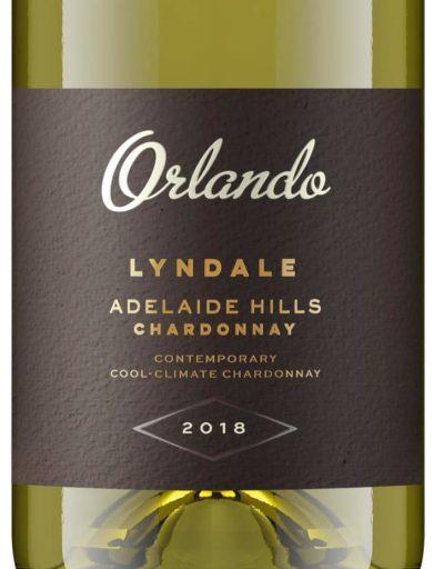 Orlando Lyndale Chardonnay 2018