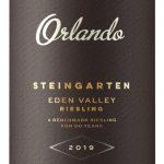 Orlando Steingarten Eden Valley Riesling 2019
