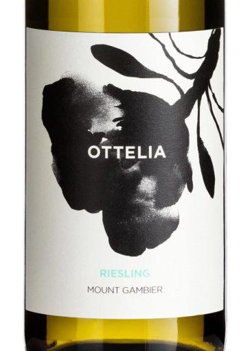 Ottelia Mount Gambier Riesling 2019