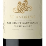 Taylors St Andrews Clare Valley Cabernet Sauvignon 2017