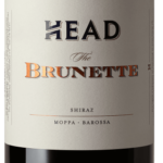 Head Wines The Brunette Shiraz 2018