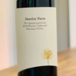 Hentley Farm The Quintessential Shiraz Cabernet 2018