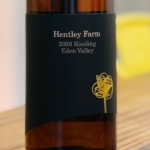 Hentley Farm Eden Valley Riesling 2020