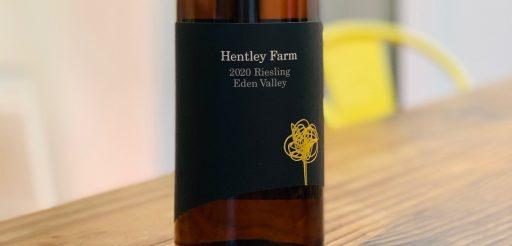 Hentley Farm Eden Valley Riesling 2020