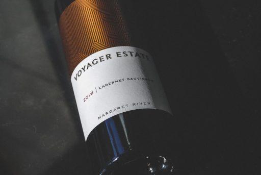 Voyager Estate Cabernet Sauvignon 2016